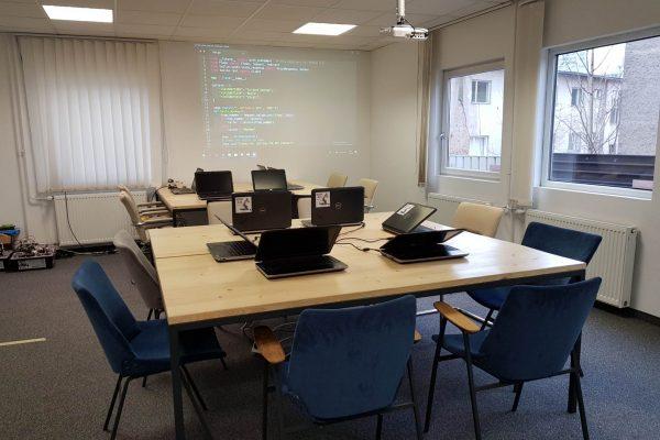 programiranje inštitut 4.0