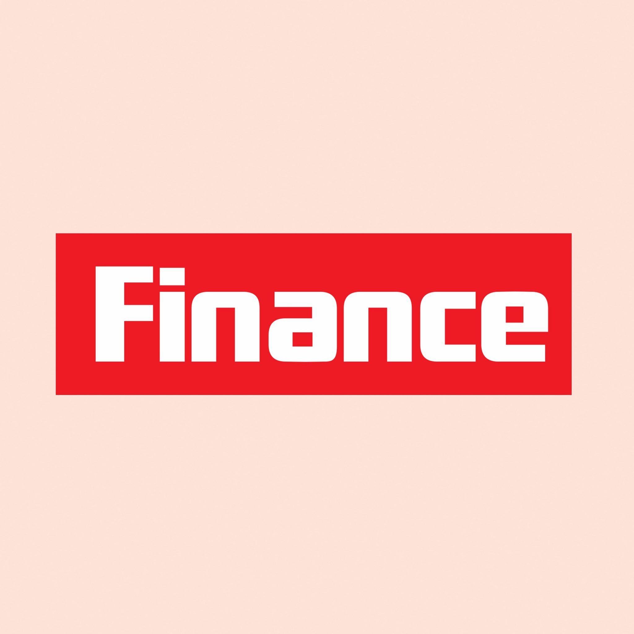 Častnik FINANCE in Inštitut 4.0