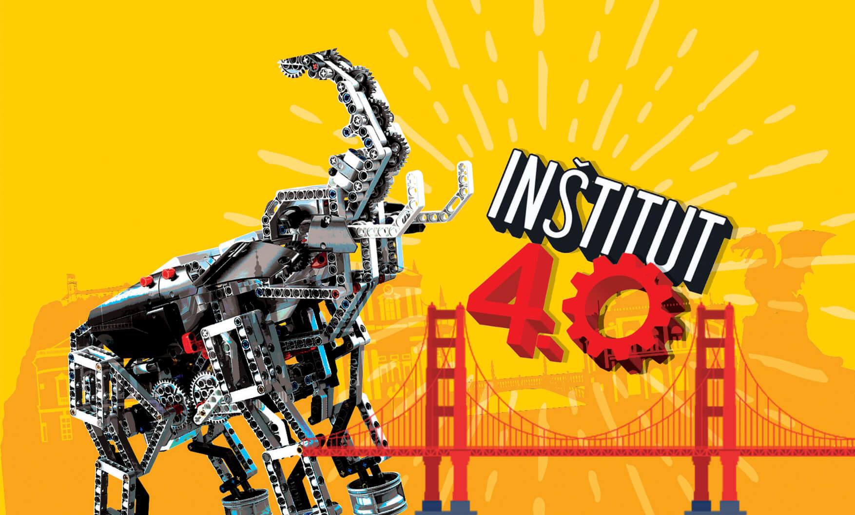 Mostovi – 1. robotika od doma