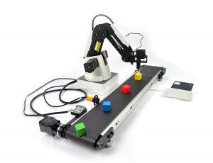 inštitut 4.0 robotika programiranje
