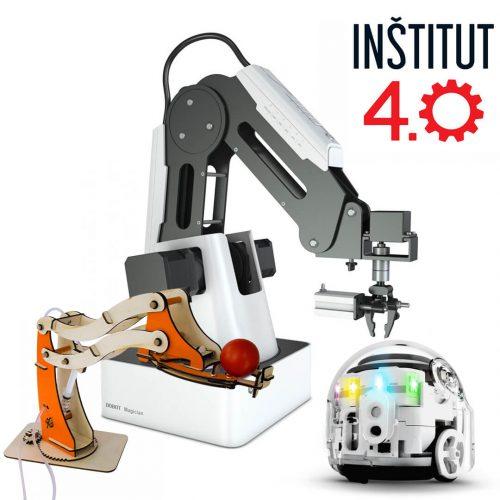 institut 2021 robotika programiranje